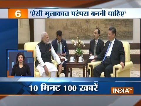 News 100 | 28th April, 2018