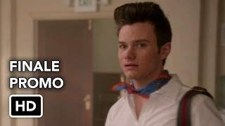 Glee 5x20 Promo