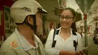 Hẻm Sài Gòn - Vui Sống Mỗi Ngày [VTV3 – 07.08.2014]