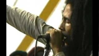 Bob Marley - Zimbabwe. 1979-21-07 Amandla Festival - Harvard Stadium, Boston, MA.
