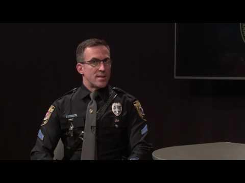 Cops Corner - Stafford PD School Programs
