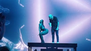 This Why CHRIS BROWN is THE BEST DANCER In The Game Right Now!