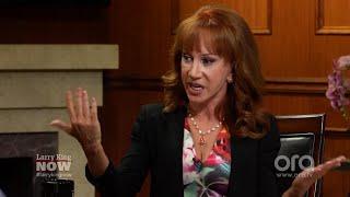 Video Kathy Griffin on Run-Ins with Trump, Britney, New Tell-All & Advice from Jane Fonda MP3, 3GP, MP4, WEBM, AVI, FLV Juli 2018