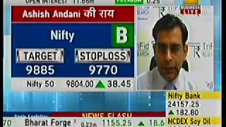 TriFid Research Expert Live On ZEE Business News Channel 23 Aug
