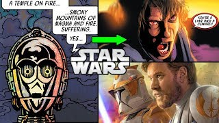 Video C-3PO REMEMBERS THE PREQUELS (CANON) - Star Wars Comics Explained MP3, 3GP, MP4, WEBM, AVI, FLV Maret 2018