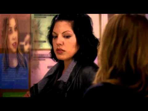 Callie & Arizona (Grey's Anatomy) – Whatever You Say
