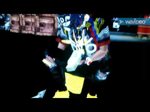 """Rich The Kid """"Soak It Up"""" ( IMVU music video ) GM$ A1Cam"""