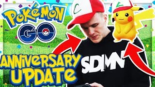 We got another Pikachu with a hat, at least this one matches❱ Subscribe & never miss a Video - http://bit.ly/LachlanSubscribe❱ Second Channel - https://www.youtube.com/LachlanPlayz❱ Follow me on:Twitter! https://twitter.com/LachlanYTTwitch: http://www.twitch.tv/LachlanTVInstagram: http://instagram.com/LachlanPower❱ Friends in this video:-----Music Supplied byMonsterCatMedia - https://www.youtube.com/user/monstercatmediaIncompetech - http://www.incompetech.com/
