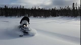 8. Ski-Doo Skandic