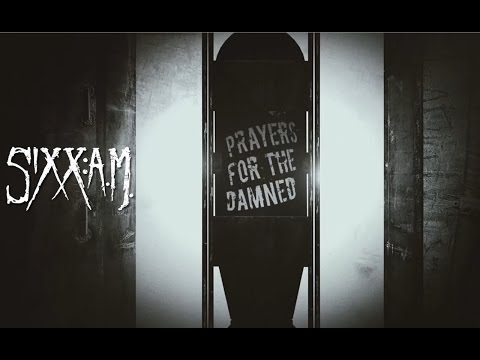 Prayers for the Damned Lyric Video