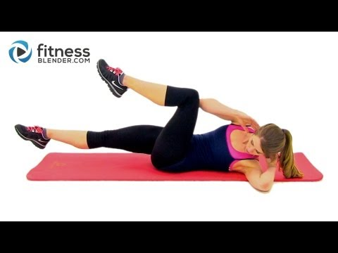 Fitness - Calorie burn & more for this Fitness Blender 10 Minute Abs and Obliques Workout Video @ http://bit.ly/Z6sG83 Lose 16-24 lbs in 8 weeks with our free workout ...