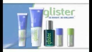 PersonalCare-Glister-Ads-Be Bright Be Brilliant Amway Quixtar Alticor