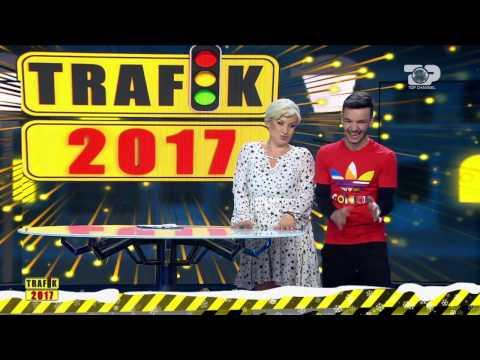 Trafik 2017, 31 Dhjetor 2016 - City Light (Pajtimja dhe Kimikati)