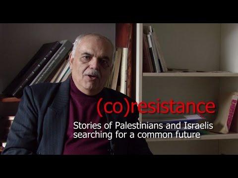 (co)Resistence: Abdel Alim Da'ana
