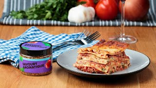How To Make A Savory 3-Cheese Lasagna •Tasty by Tasty