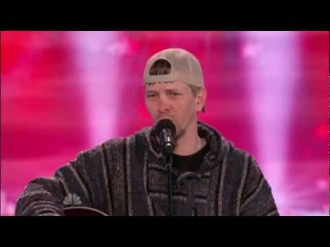 America's Got Talent - Kevin Skinner Audition HD RipBy - Zaldhie