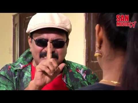 Bommalattam 04-08-2015   Sun Tv Serial
