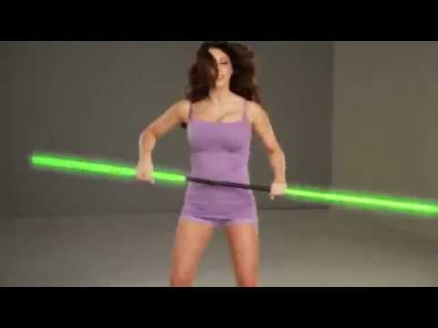Lucy Pinder - Starwars - Makes Me Prematurely Perspire - Lynx-Axe - Banned Commercial.mp4