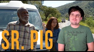 Nonton Sr Pig  Mr Pig    Cr  Tica   Opini  N   Rese  A   Review Film Subtitle Indonesia Streaming Movie Download