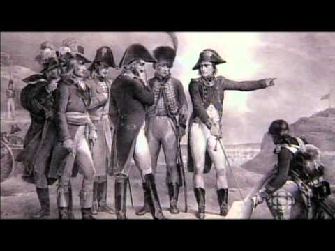 PBS - This Part 1 of a Documentary detailing the life and events of Napoleon Bonaparte !! SUBSCRIBE, COMMENT, LIKE, FAV, SHARE !!!!