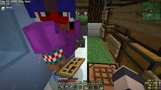 Minecraft - Team Canada R.A.D. #4: Backpacking Adventure