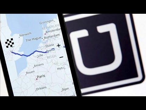 Βρετανία: Δικαστική νίκη οδηγών της Uber – economy