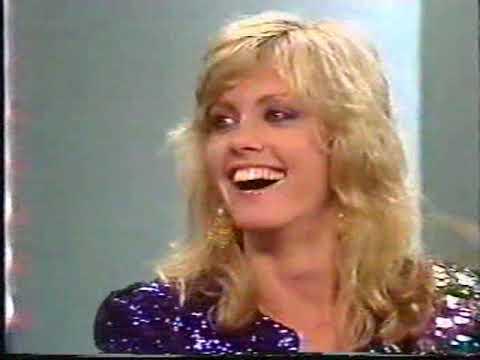 OLIVIA NEWTON-JOHN INTERVIEWS AUSTRALIAN TV 1980.