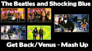 The ULTIMATE Mix of Two Great Songs brought together for the very first time....www.stevieriks.net