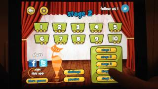 TREBLE CAT YouTube video