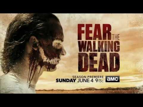Fear the Walking Dead Season 3 First Look Promo