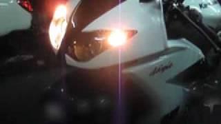 9. Superbike Kawasaki ZX10R 2008