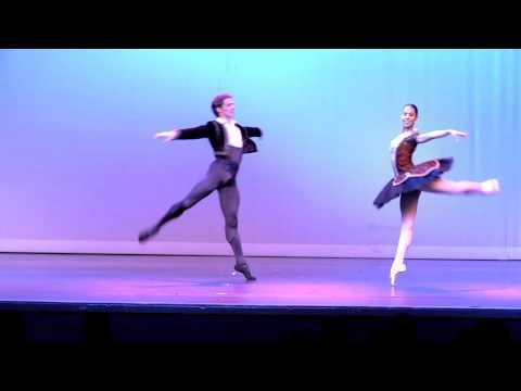 AIDF: Dancing
