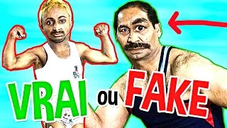 Video FAKE OU RÉALITÉ ? MP3, 3GP, MP4, WEBM, AVI, FLV Oktober 2017