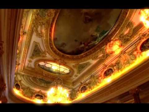 Monaco Ballet - Taxi Ad