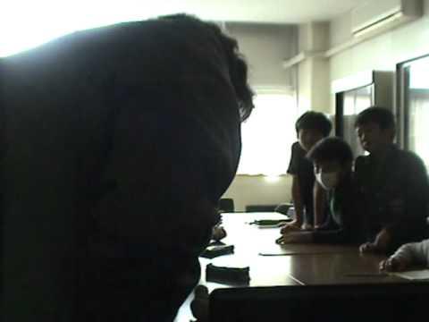 2011年6月3日ボランティア報告 in新羽小学校 [前半]