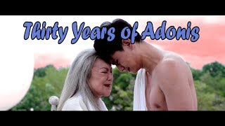 Thirty Years of Adonis | Rain and Tears