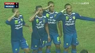 Download Video Final ISL 2014 - Persipura Jayapura 2-2 (Pen. 3-5) Persib Bandung MP3 3GP MP4