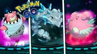 LAS MEJORES EVOLUCIONES DE POKEMON GO +2900PC | PIEDRAS EVOLUTIVAS, pokemon go, pokemon go ios, pokemon go apk
