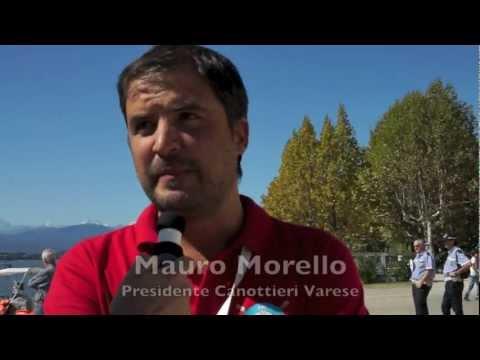 """Mauro Morello: """"Lago perfetto, abbiamo sconfitto il vento"""""""