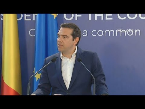 Η Ελλάδα ανακτά τον σημαντικό ρόλο που πάντοτε είχε στα Βαλκάνια