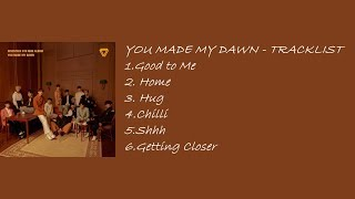 Video [FULL ALBUM] SEVENTEEN - YOU MADE MY DAWN MP3, 3GP, MP4, WEBM, AVI, FLV Februari 2019