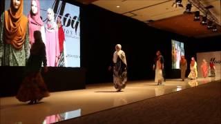 Interview with Kaifiyyah at Kuala Lumpur Modest Fashion Week