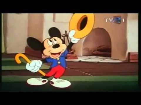 www.desene animate online.net - Goofy, Donald si toti prietenii participa la petrecerea aniversara a lui Mickey. Mai mult desene pe http://www.desene-animate-online.tk.