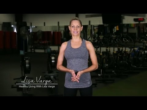 Power Plate training with Lisa Varga, Full Version