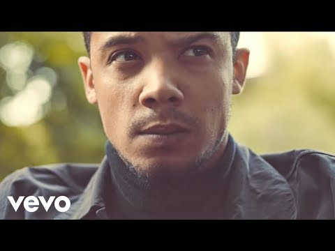 Watch a video for Raleigh Ritchie's 'Bloodsport'