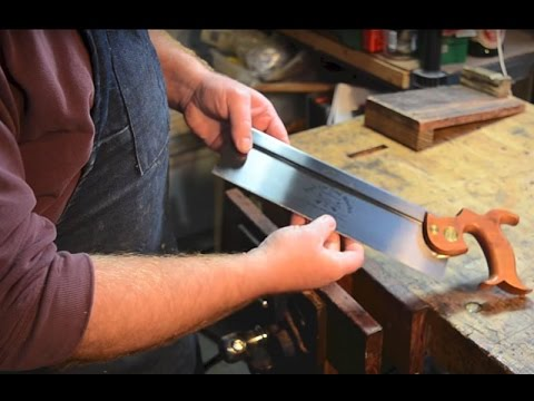 Bad Axe Saws Video Product Tour