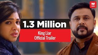 King Liar Trailer - Dileep, Madonna Sebastian