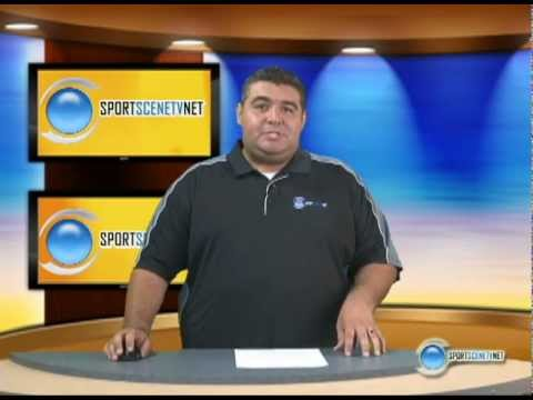 SportsceneTV - In Week 4 of the CIF- Southern Section football season we cover the final non-league game as the Sierra League's Chino Hills Huskies traveled to Temecula to ...