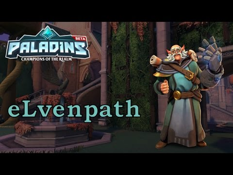 Torvald eLvenpath POV | Stone Keep | Qualification