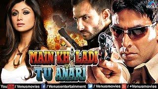 Nonton Main Khiladi Tu Anari Full Movie | Hindi Movies | Akshay Kumar Full Movies Film Subtitle Indonesia Streaming Movie Download